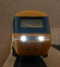 Hornby HST LED Lighting Upgrade Kit, New Version, Updated Design.