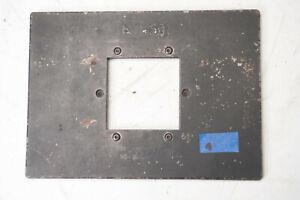 Durst 2-1/4 Negative Carrier Mask for Laborator 138 Carrier N5905