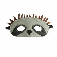 Meias-máscaras e máscaras inteiras