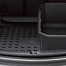 Original Mercedes Kofferraumwanne flach schwarz C-Klasse T-Mod. S205 A2058140300