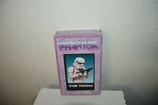 RARE MAQUETTE STARS WARS STORM TROOPER  MODEL KIT 1/6 VINTAGE 1990
