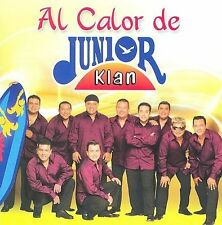 Klan, Junior : Al Calor De Junior Klan CD