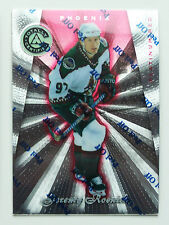 1997-98 TOTALLY CERTIFIED RED JEREMY ROENICK PHOENIX COYOTES  /6199