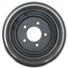 Brake Drum Rear Parts Plus P9626 fits 97-00 Ford F-150