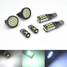 6x LED License Backup cargo light For Chevrolet Silverado 1500 2500 3500 05-2014