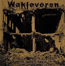 Waklevören - De Dødes Arkiv CD,AURA NOIR DARKTHRONE