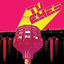 Tv Eyes - Tv Eyes NEW CD
