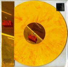 """AIR """"LE SOLEIL EST PRES DE MOI"""" ep 12"""" limited edition coloured vinyl RSD"""