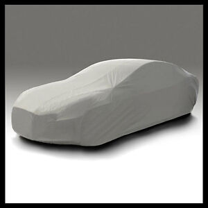 CAR COVER - Custom Fit Platinum Outdoor Weather Protection *Lifetime Warranty*