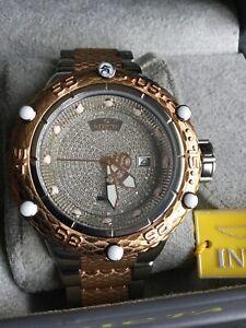Invicta Subaqua Noma VI (6) - Automatic - Excellent condition - 1.81ct Diamonds