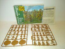 Revell/Monogram WWII Mini 1:72 British Infantry open box