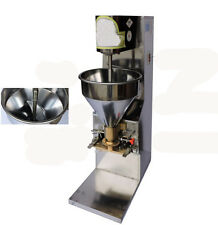 Stainless Steel Automatic Meatball Making machine Beef Meatball Maker 220V New Y
