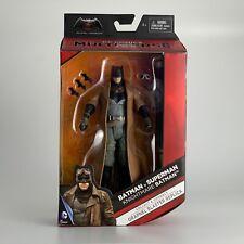 Mattel DC Multiverse Batman Vs Superman BvS KNIGHTMARE BATMAN Figure