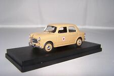 Rio Ri4468 Fiat 1100/103 Croce Rossa Italiana 1956 1 43 Modellino