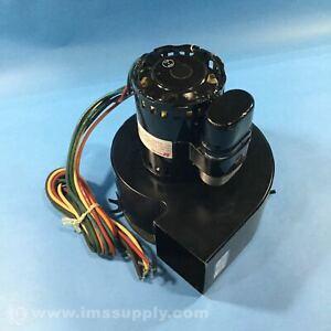 Magnetek JF1E040N Universal Electric Motor, .09 HP, 2750/3300 RPM FNIP
