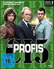 Die Profis - Box 3 [Blu-ray] von Wickes, David, Bray... | DVD | Zustand sehr gut
