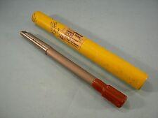 "New Super/Morse No.5734 - 13/16"" Dia. Expansion  Reamer HSS Carbide Tipped"