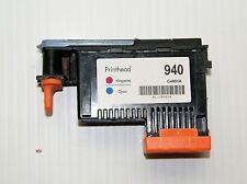 HP 940 (C4901AN) Magenta/Cyan Printhead