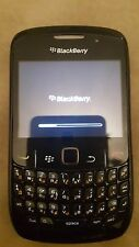 BlackBerry Curve 8520 - Black (Etisalat) Smartphone Unlocked