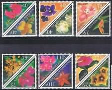 Ned. Antillen postfris 1999 MNH 1284-1295 - Bloemen / Flowers