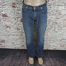 Levi's Homme Jeans Taille w30-l30 Model 514 Slim Straight