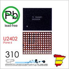 1 Unidad 343S0694 U2402 Controlador de Pantalla Tactil Para Iphone 6 y 6Plus