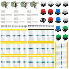 Keyestudio Electronic Accessories Kit A1 for Arduino