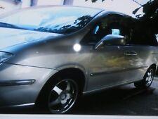Lancia phedra Fahrertür