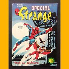 Marvel Présente SPECIAL STRANGE N° 16 Lug 1979