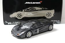 1:18 Minichamps McLaren F1 Road Car 1994 dark grey NEW bei PREMIUM-MODELCARS