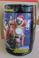 5 Liters Keg Altenburger Beer Can ( Santa on Biker ) From Germany Nice!