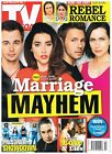 TV Soap May 2016 Bold Beautiful Young Restless Neighbours Justin Hartley Home&Aw