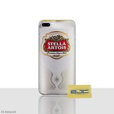 """Estuche/Cubierta Para Cerveza Apple iPhone 7 (5.5"""") Protector de pantalla Plus/Gel/TPU/Stella"""