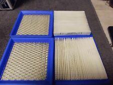 Ratioparts Luftfilter für Wacker 10-051 Neu 2 Wahl