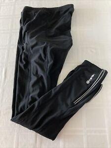 Canari Men's Sz XL Padded Cycling Pants Tights TS1