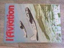 $$$ Revue Fana de l'aviation N°261 Monographie Douglas DC.5P-51D Mustang
