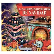 Los Adornos Olvidados de Navidad by Erik Shein (2012, Paperback)