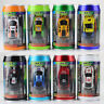 Coke Can Car Mini Speed RC Radio Remote Control Micro Racing Car Kids Toys Gift