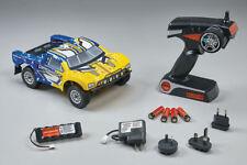 Dromida #didc0047 1/18 Short Course Camión 2.4Ghz RTR INCLUSIVE Batería +