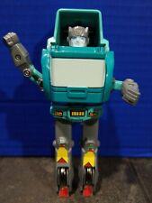 1986 KUP G1 Transformers Autobot Original Vintage Metal Near Complete