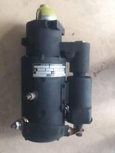 hummer h1 parts 24 v humvee starter motor