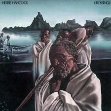 HERBIE HANCOCK CROSSINGS NEW VINYL