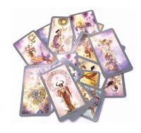 New Mystic English shadowscapes Tarot cards deck divination 78 pcs board game