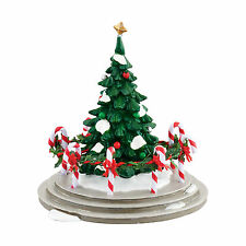 D56 Snow Village Town Tree Department 56 2015 Accessory 4044871 Christmas New