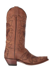 Dan Post Women's Western Snip Toe Boot Size 8