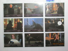 2003 HIGHLANDER, THE COMPLETE - THE RAVEN CARDS - PICK ONE