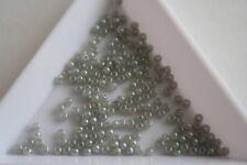Ceylon Smoke Toho Seed Beads. Size 11 2mm. 600 beads approx. #7398