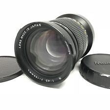 [ Near Mint ]  Mamiya N 150mm F/4.5 L LENS for Mamiya 7 7Ⅱ  from Japan 328