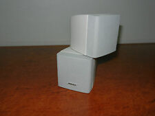 "Bose Lifestyle Double Cube Speaker ""Genuine Bose Made"""