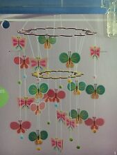 DIY Butterfly Mobile Kit  NWT So Pretty